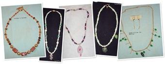 View Healing Gemstone Jewelry