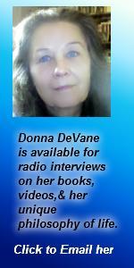 Donna DeVane