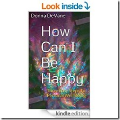 How Can I Be Happy cover